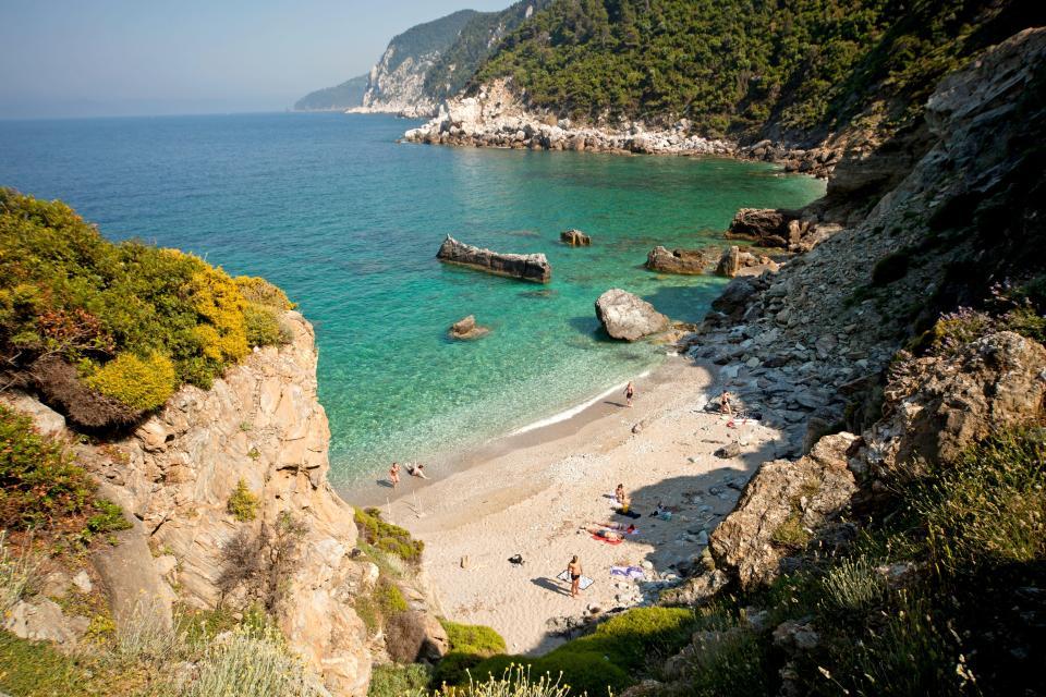 vis beach